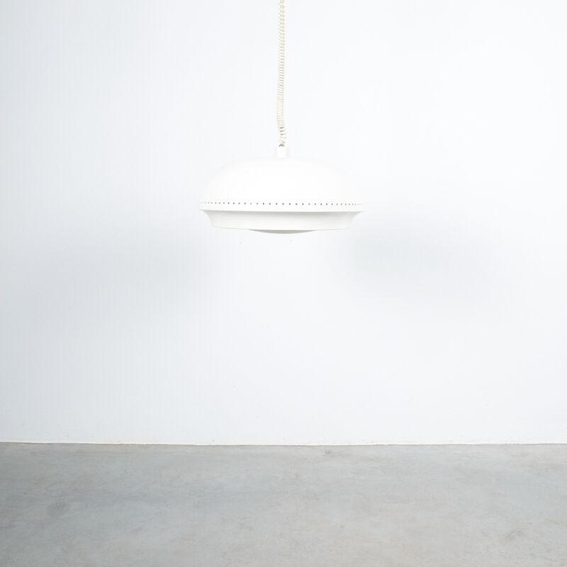 NIGRITELLA TOBIA SCARPA FLOS Lamp 07
