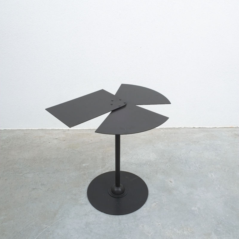 Pierre Chareau Table Mcde 1980 01