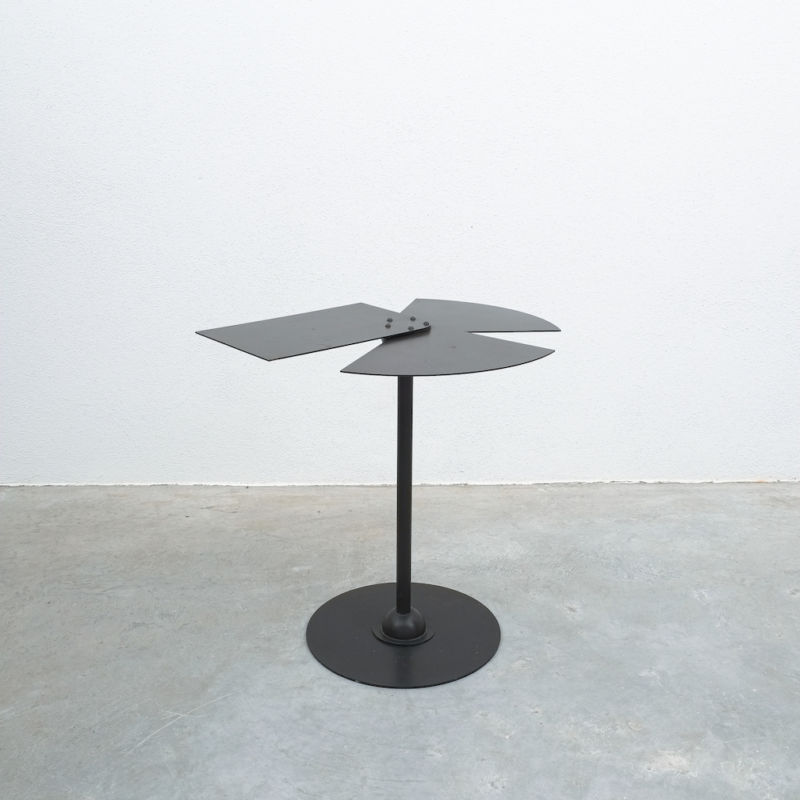 Pierre Chareau Table Mcde 1980 02