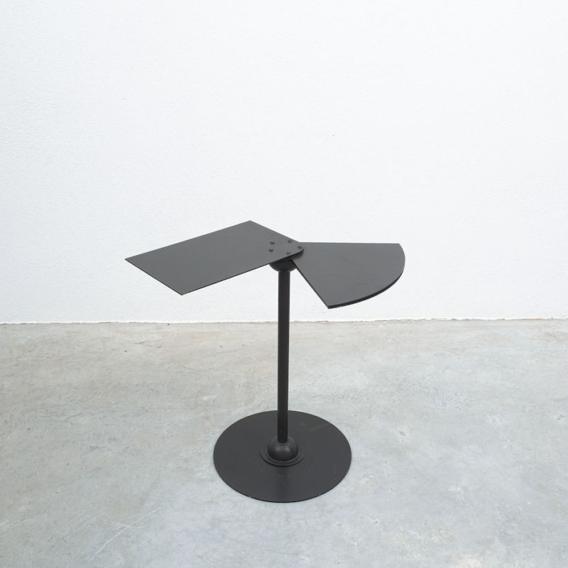 Pierre Chareau Table Mcde 1980 03