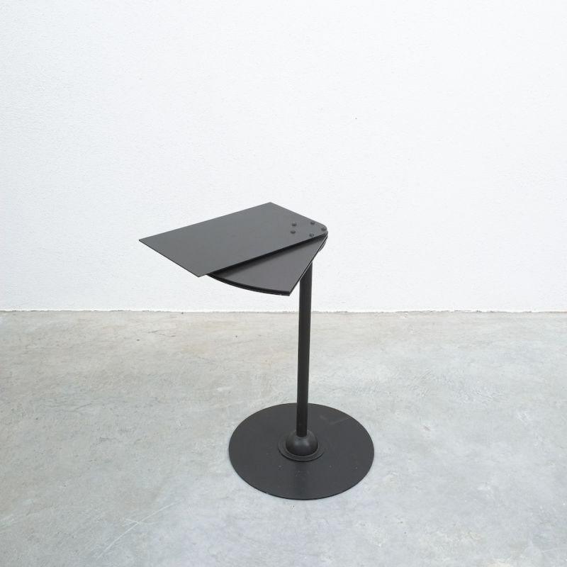 Pierre Chareau Table Mcde 1980 04