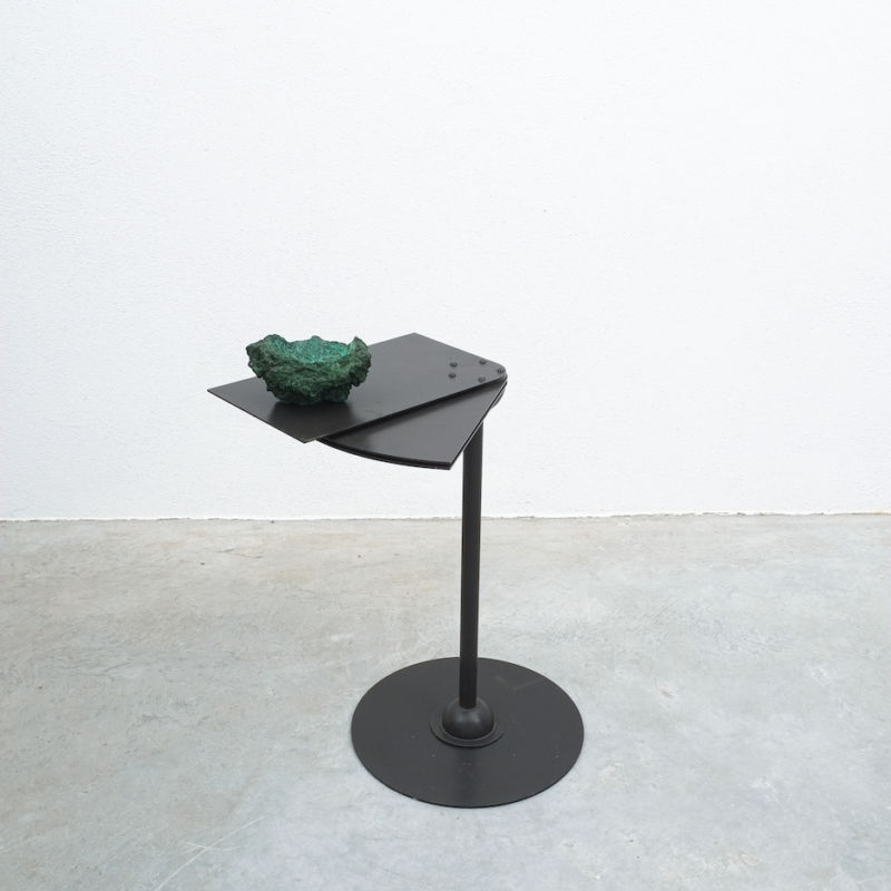 Pierre Chareau Table Mcde 1980 05