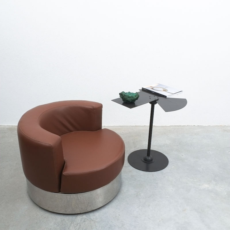 Pierre Chareau Table Mcde 1980 06