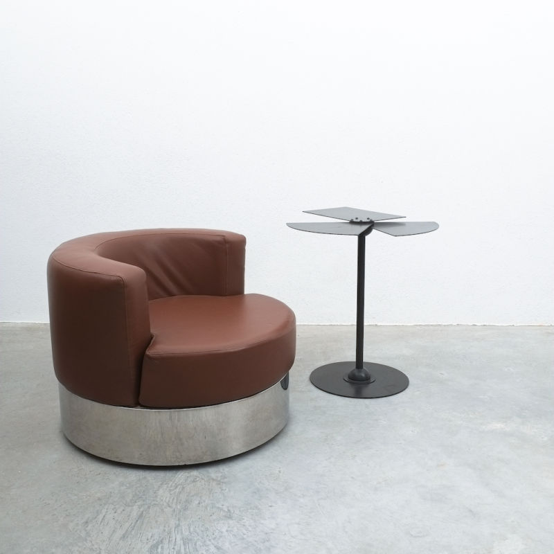 Pierre Chareau Table Mcde 1980 07
