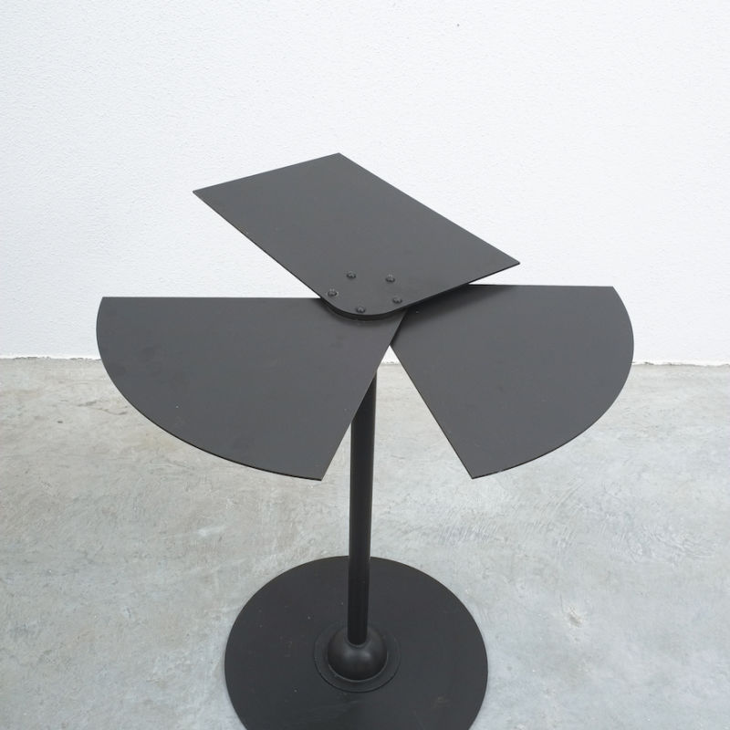 Pierre Chareau Table Mcde 1980 08