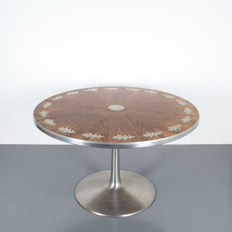 Poul Cadovius Dining Table 04