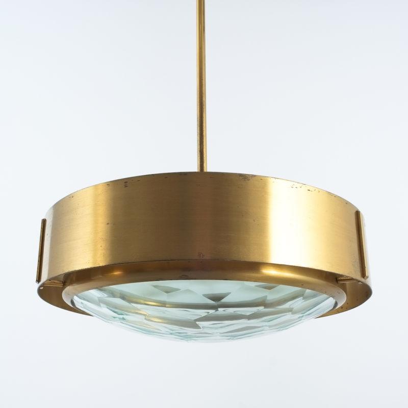 Max Ingrand Pendant Lamp 01