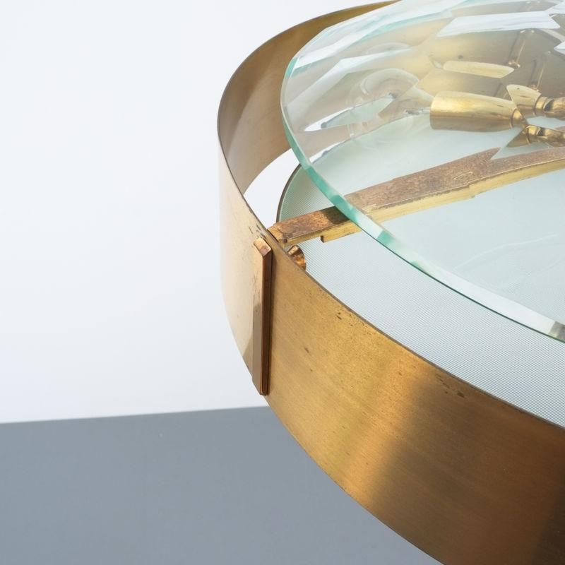 Rare Max Ingrand Pendant Lamp 02