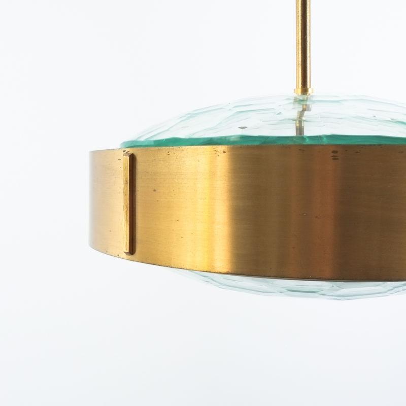 Rare Max Ingrand Pendant Lamp 03