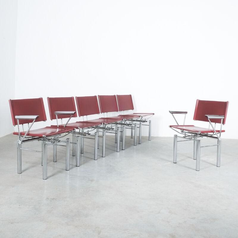 Hans Ullrich Bitsch Chairs 04