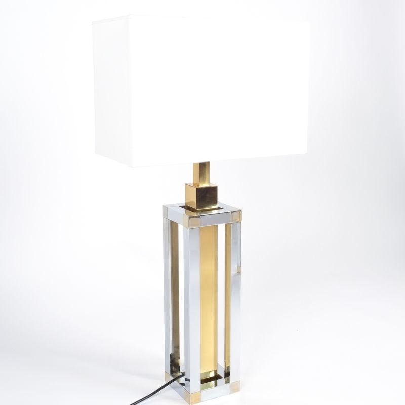 Rega Table lamp 5