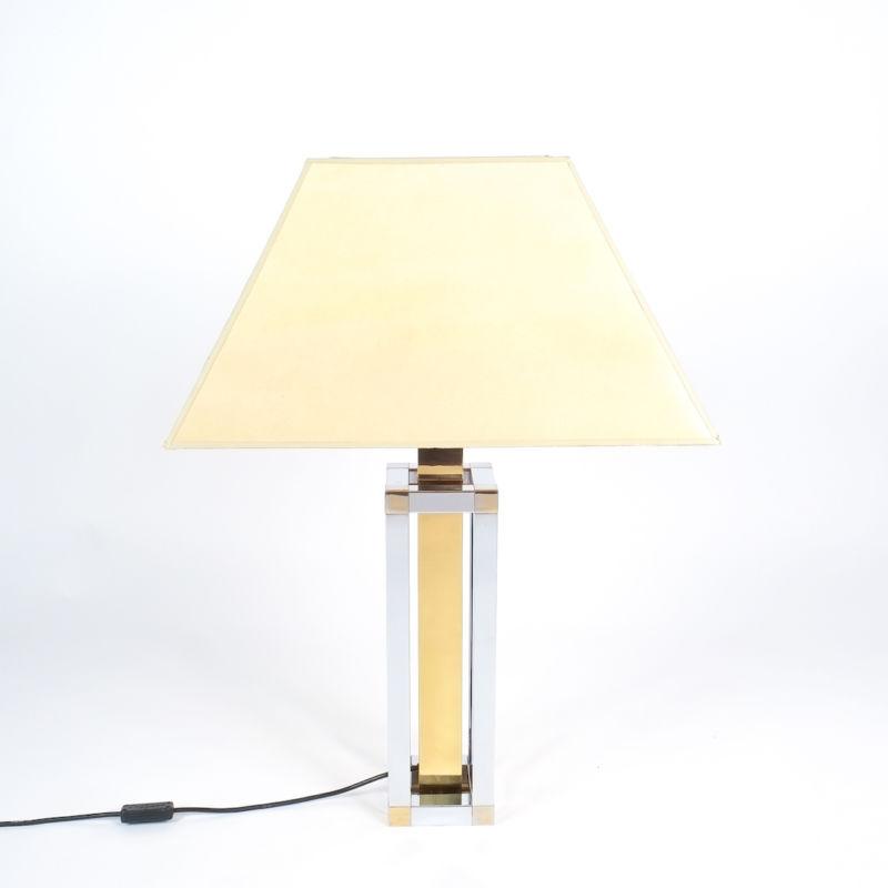 Rega Table lamp 6