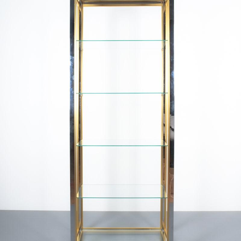 Renato Zevi Large Shelf 01