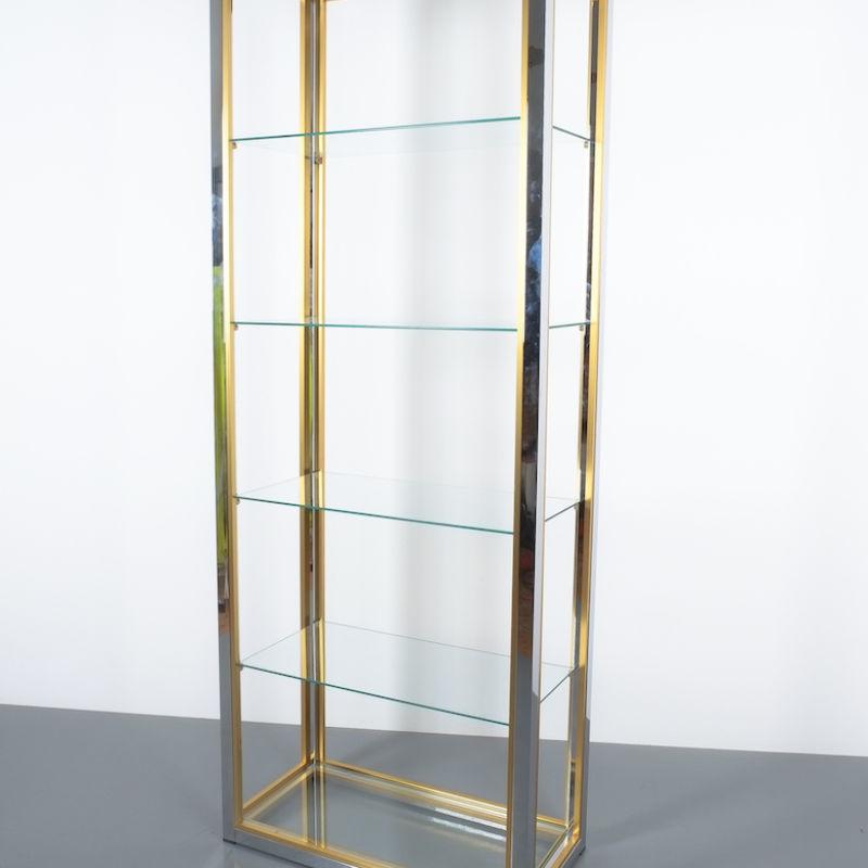 Renato Zevi Large Shelf 02