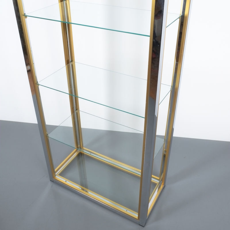 Renato Zevi Large Shelf 03