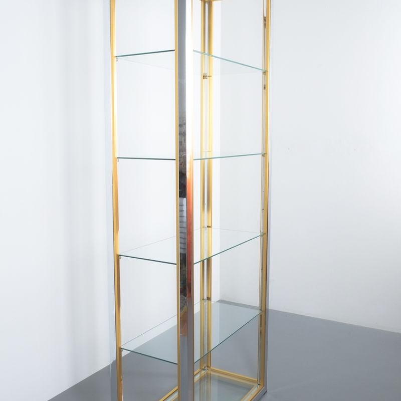 Renato Zevi Large Shelf 05