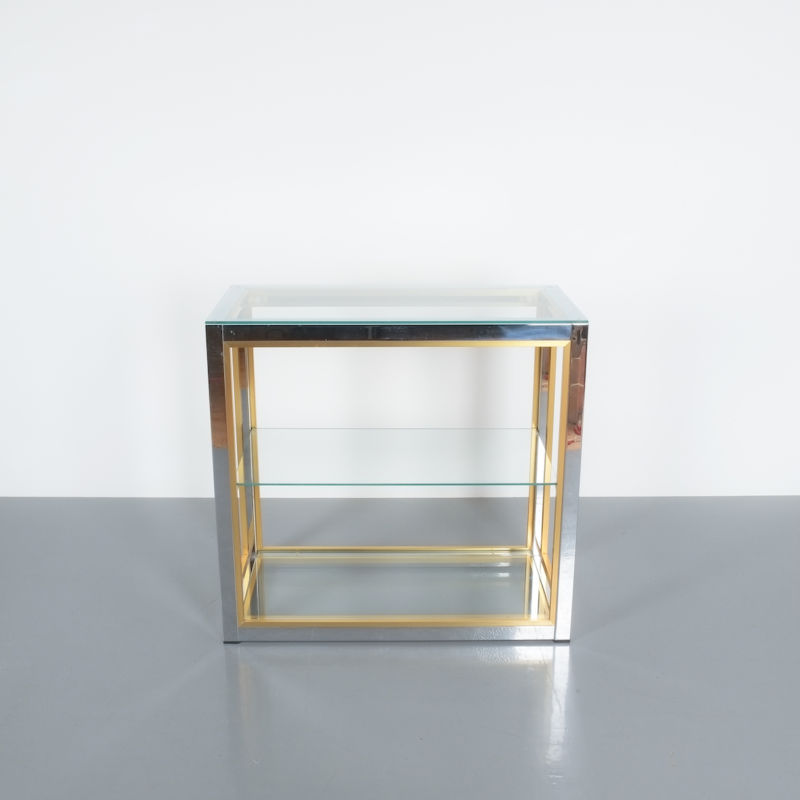 Renato Zevi Small Shelf 01