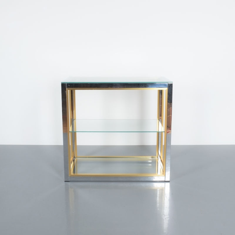 Renato Zevi Small Shelf 02