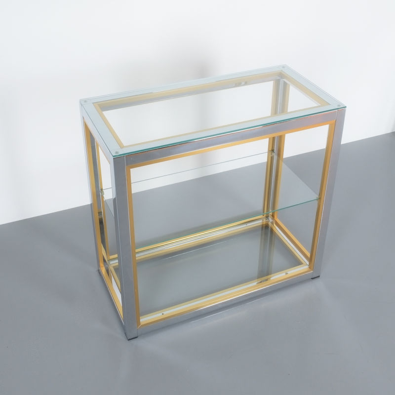 Renato Zevi Small Shelf 03
