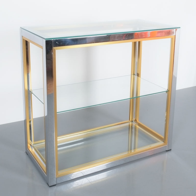 Renato Zevi Small Shelf 04