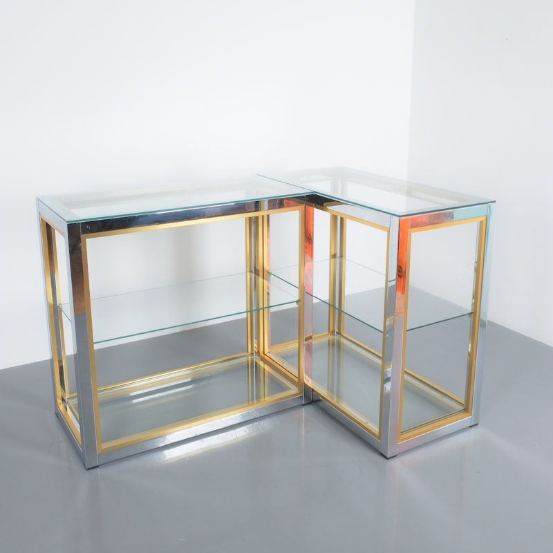 Renato Zevi Small Shelf 05