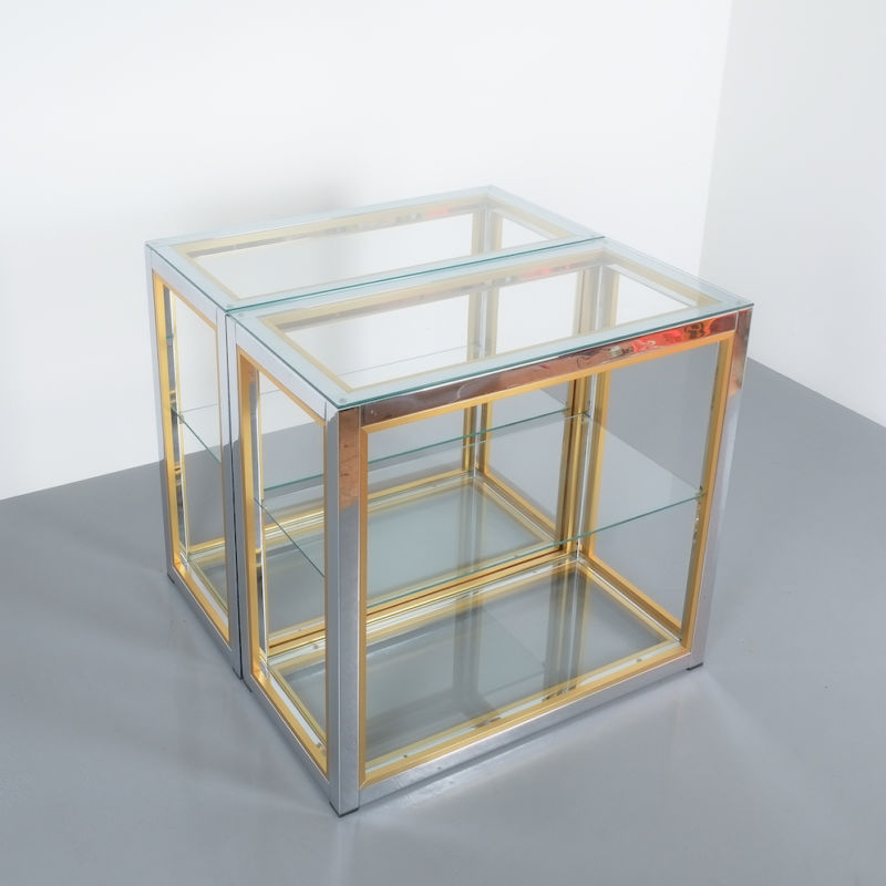 Renato Zevi Small Shelf 06