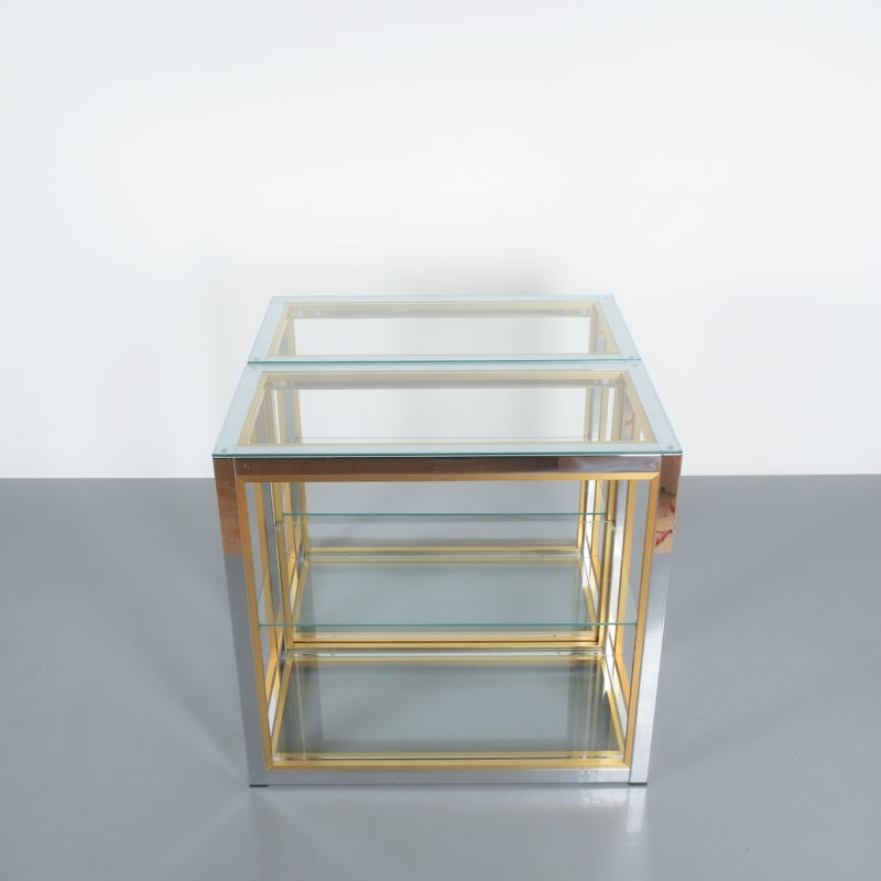 Renato Zevi Small Shelf 07