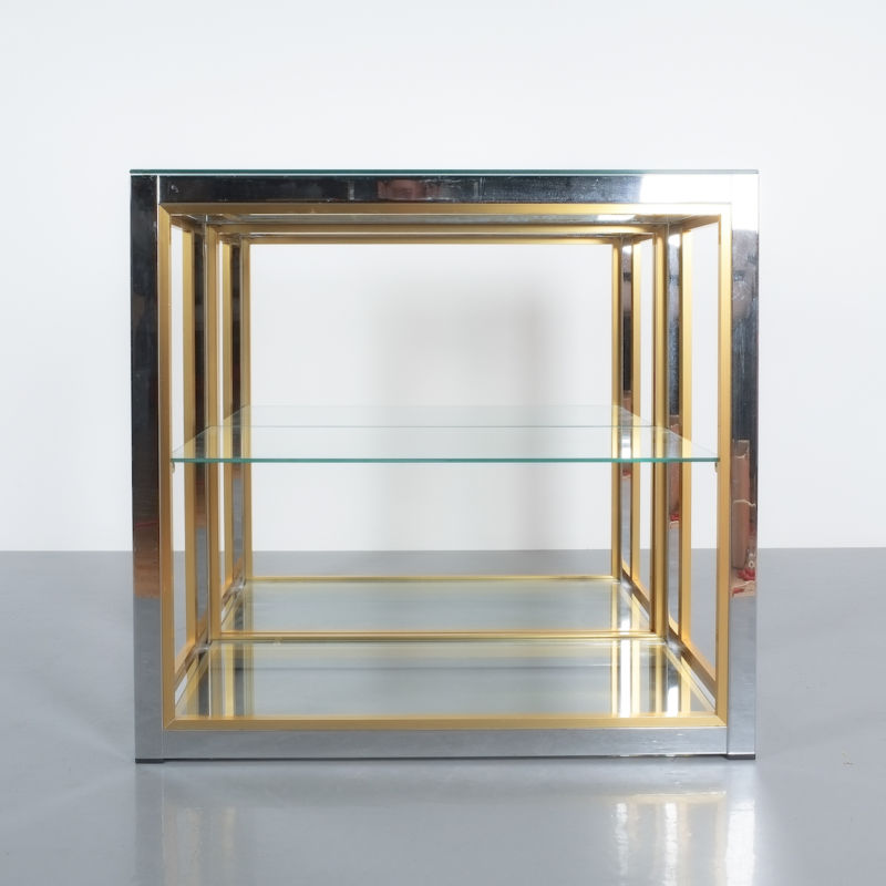 Renato Zevi Small Shelf 08