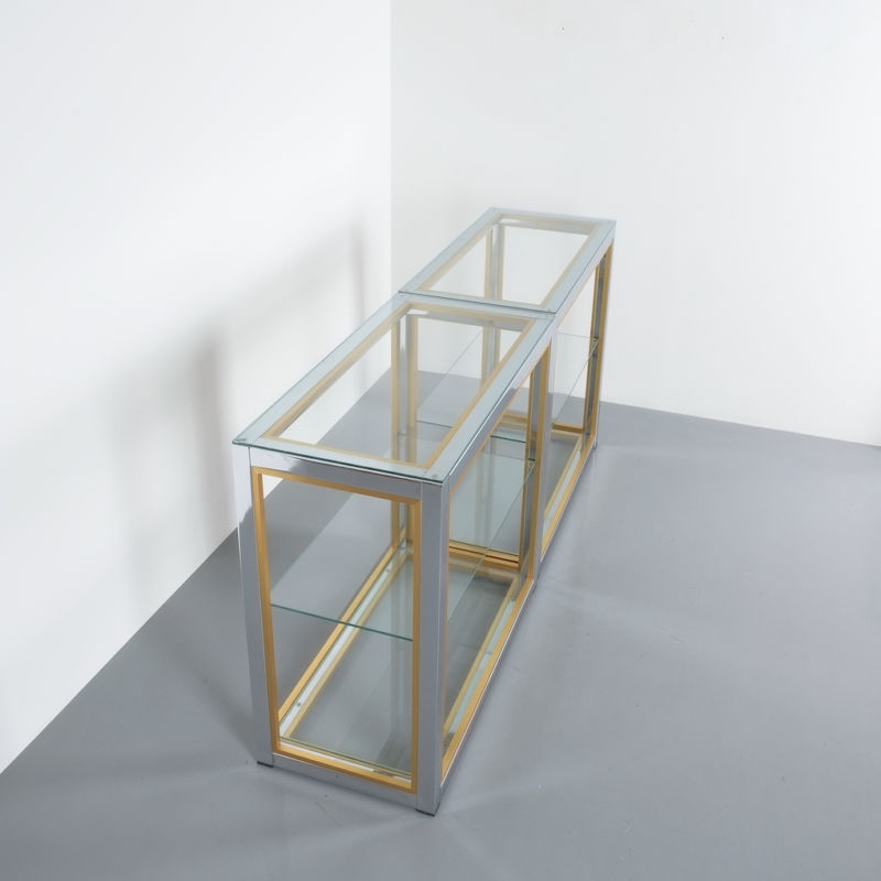 Renato Zevi Small Shelf 09
