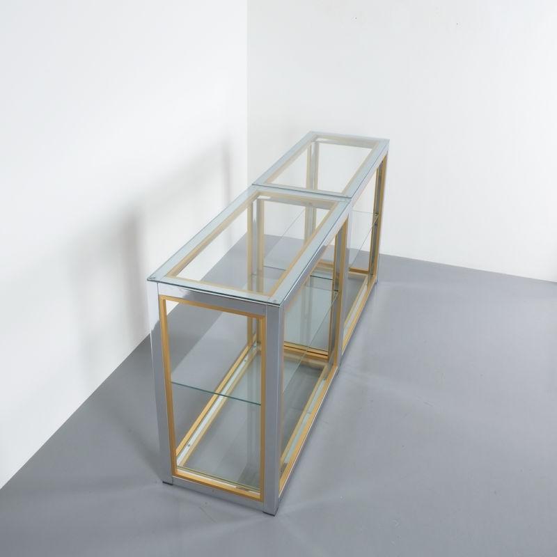 Renato Zevi Small Shelf 09