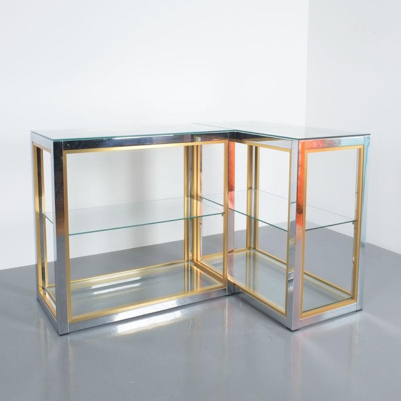 Renato Zevi Small Shelf 11
