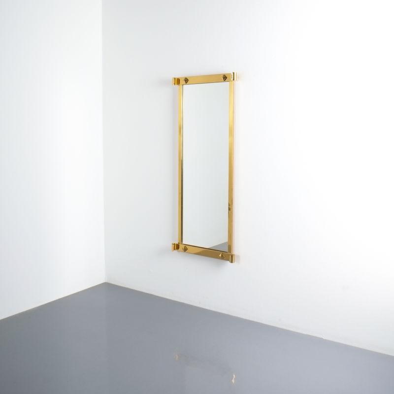 Ribbon Brass Mirror_01