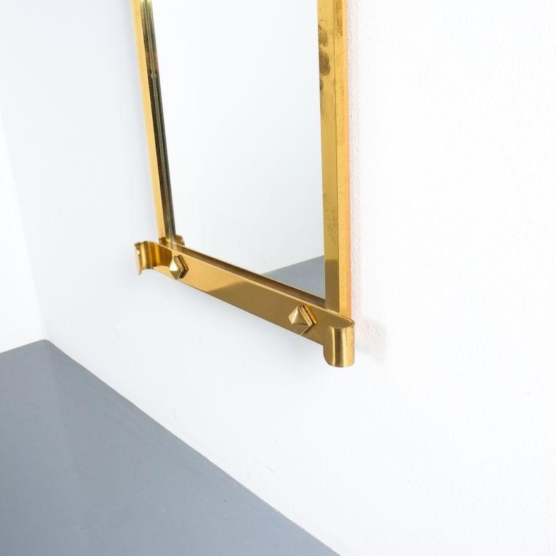 Ribbon Brass Mirror_03