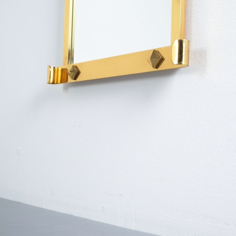 Ribbon Brass Mirror_04