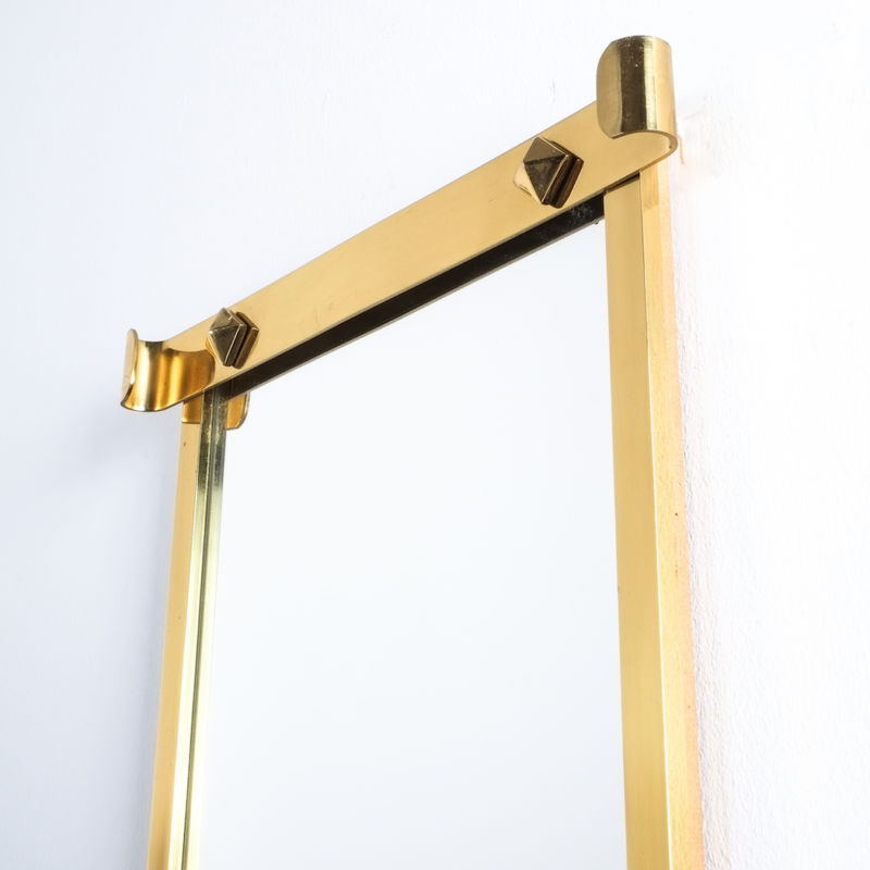 Ribbon Brass Mirror_05