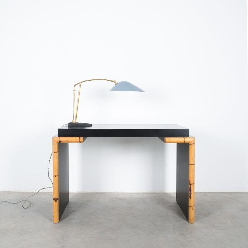 Rupert Nikoll Table Lamp Mid Century 01