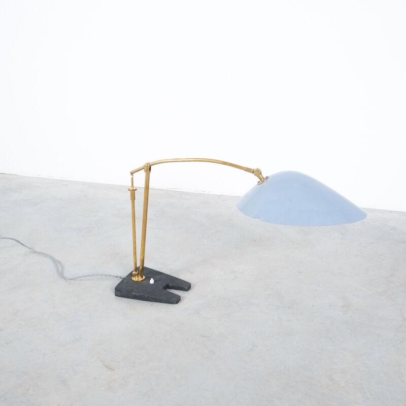 Rupert Nikoll Table Lamp Mid Century 02