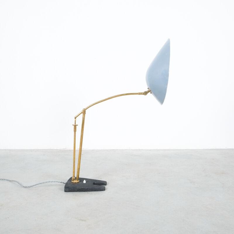 Rupert Nikoll Table Lamp Mid Century 04