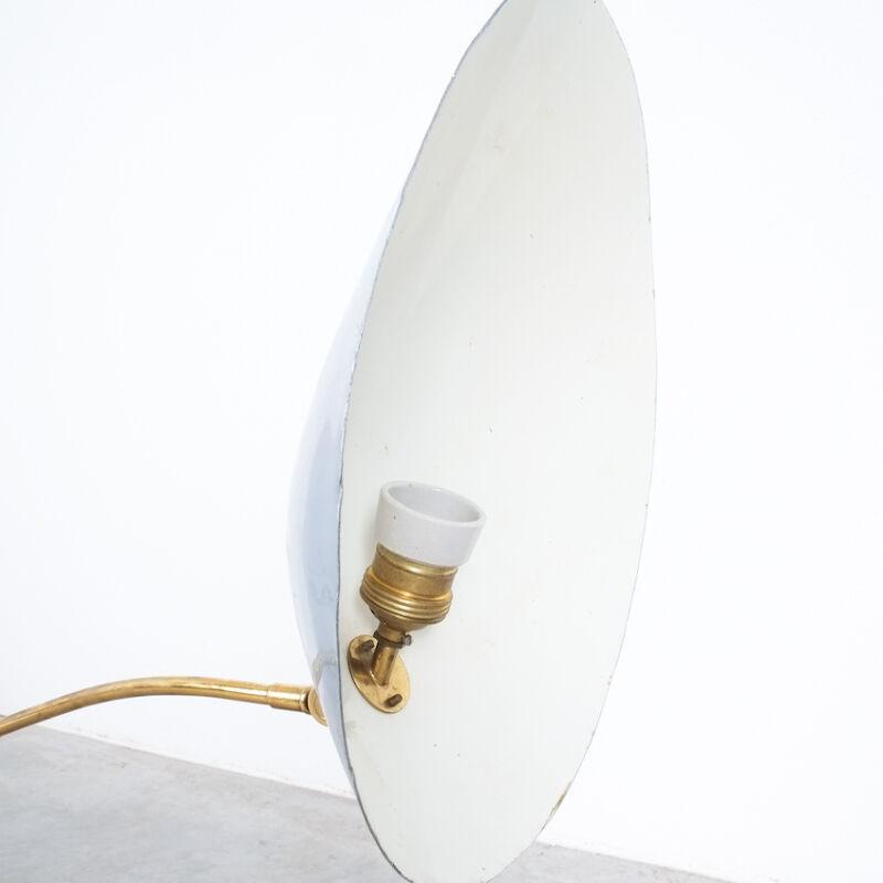 Rupert Nikoll Table Lamp Mid Century 05