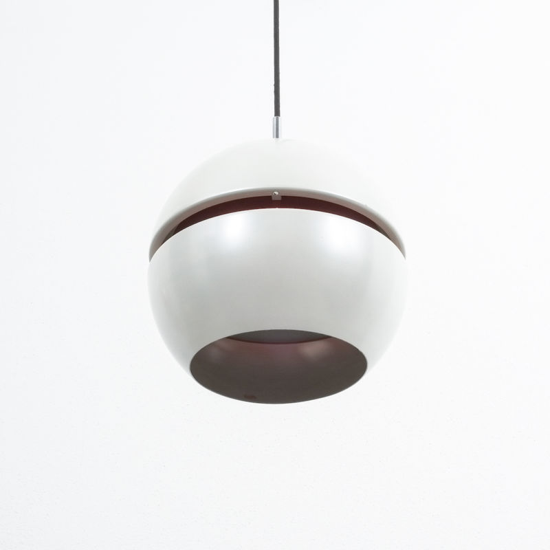 Stilnovo Pearl White Lamp Pendant 03