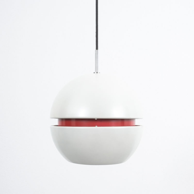 Stilnovo Pearl White Lamp Pendant 04