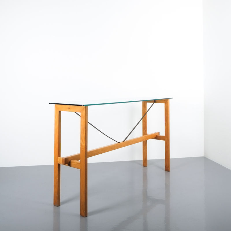 Superstudio console table_07