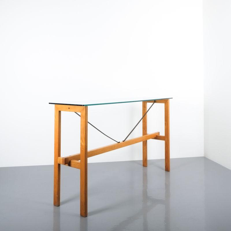 Superstudio console table_07