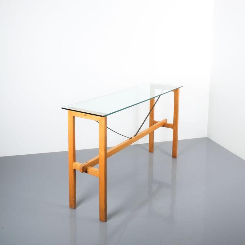 Superstudio console table_08