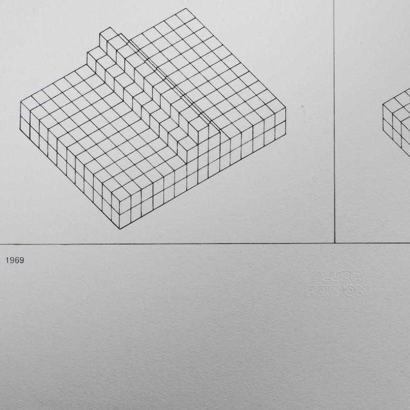 Superstudio Litograph 1 05