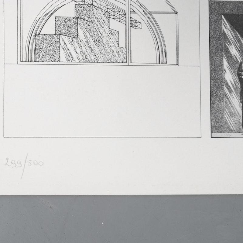 Superstudio Litograph 2 02