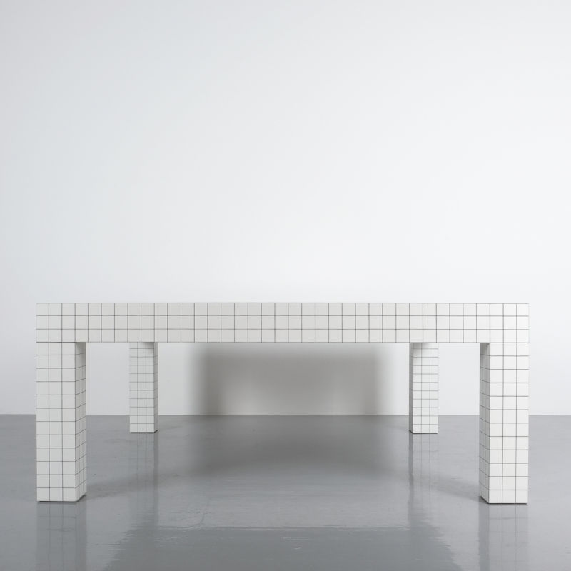 Superstudio Quaderna Coffee Table 16