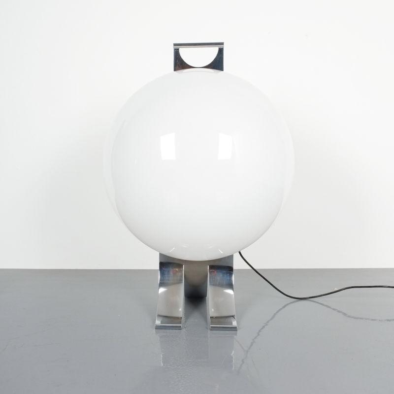 Tetrarch Studio Valenti Table Light 04