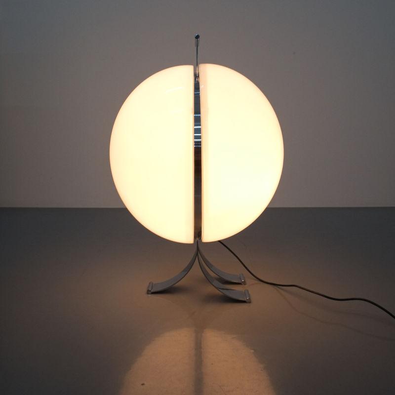 Tetrarch Studio Valenti Table Light 10