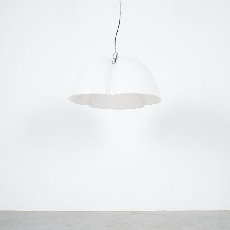 Tricena Ingo Maurer Lucite Lamp 03